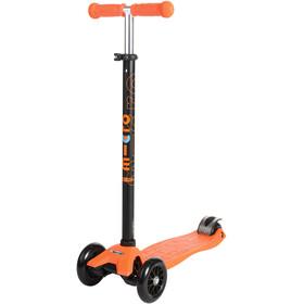 Micro Maxi Micro Classic Roller Kinder orange